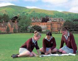 How to find suitable schools and higher education institutions in England?
