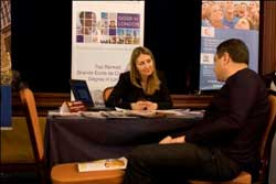 The international exhibition «Education abroad – UIEF 2012»