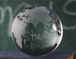 Correction of mistakes or councils on a subject: How to send the child to study abroad?